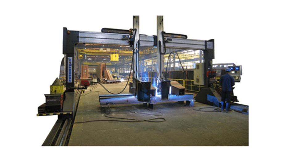 promotech_gantry_welding_system